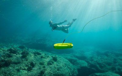 Galdius Mini, le nouveau drone sous-marin